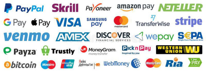metodi deposito e prelievo bookmaker stranieri